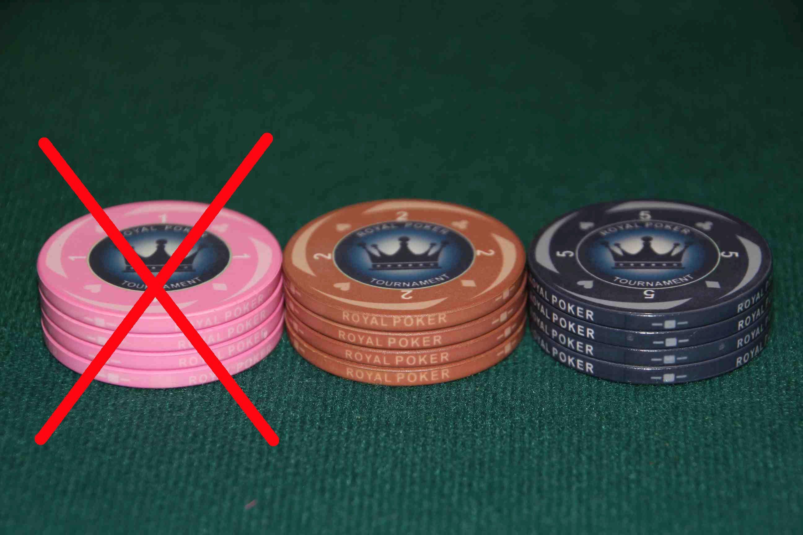 poker farben wertigkeit